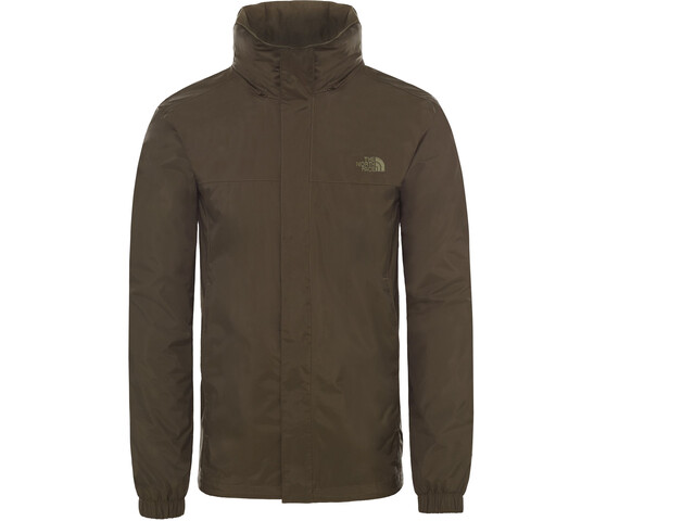 The North Face Resolve 2 Veste Homme, new taupe green